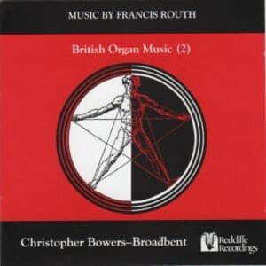 British Organ Music (2)-0