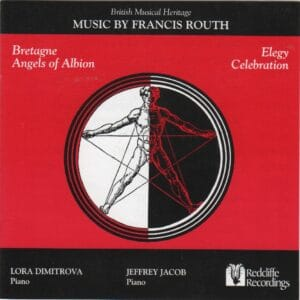 Music by Francis Routh-0