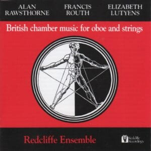 British Chamber Music for Oboe and Strings-0