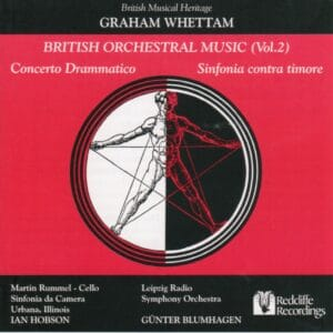 British Orchestral Music (2)-0